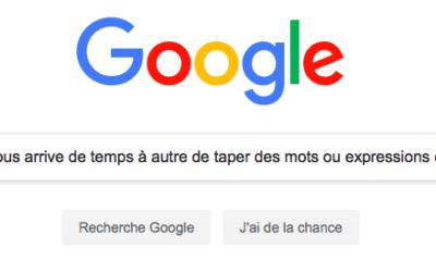 Pourquoi faut-il impérativement optimiser son contenu pour Google