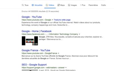 Vous souhaitez booster votre Chaine YouTube sur Google ? Misez sur le SEO