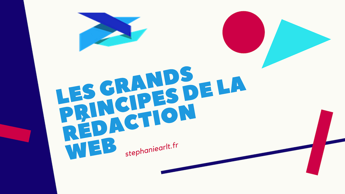les grands principes de la rédaction web